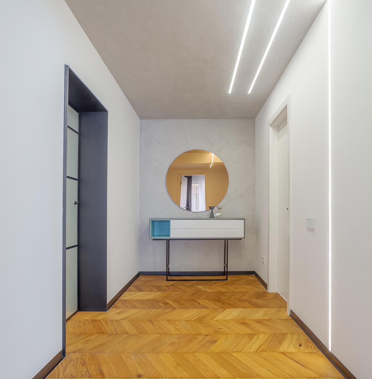 Custom made small furniture